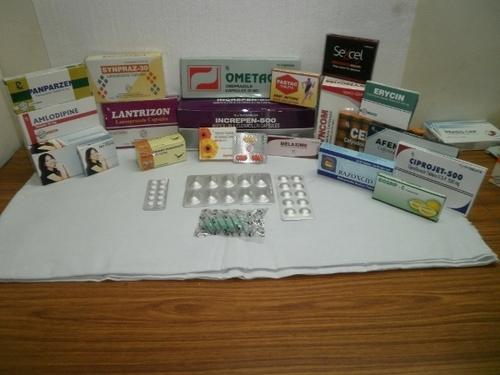 Paracetamol BP