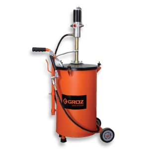 Air Operated Grease Ratio Pump