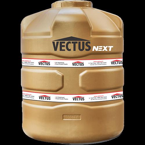 Vectus Next 4 Layer Water Tank