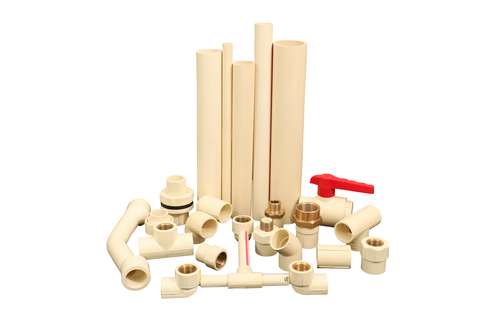 CPVC Piping System