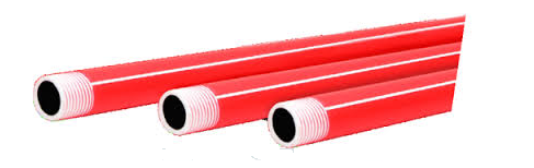 Pexi Piping System