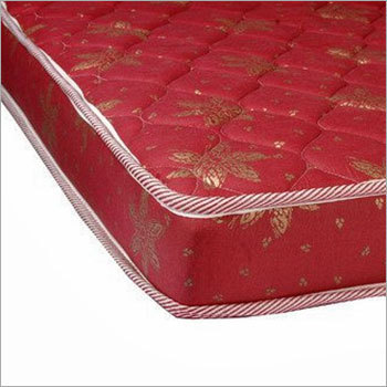 Rubberized Coir Mattress