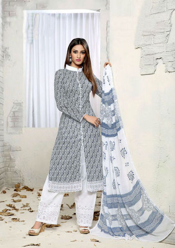 Fashionable Palazzo Suit In Low Price