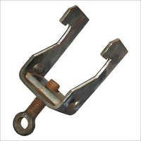 Scaffolding Single Clips