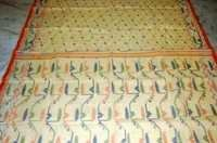 Amazing Pure Bengal Cotton Dhakai jamdani Saree