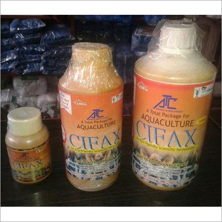 Aquaculture Cifax
