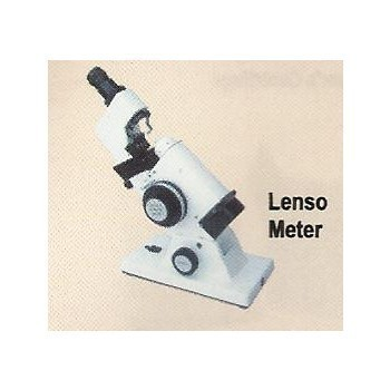 lenso meter