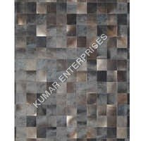 Leather Hairon Carpet