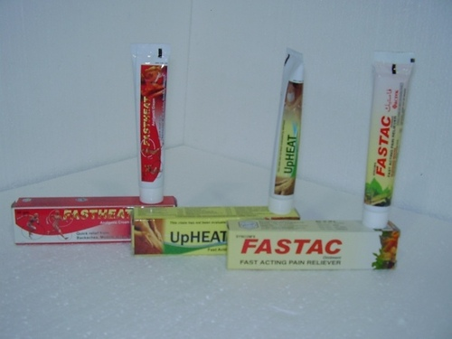 Pharmaceutical Ointments