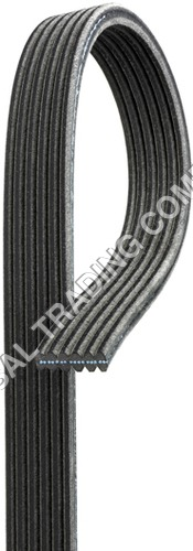 Automo v belts