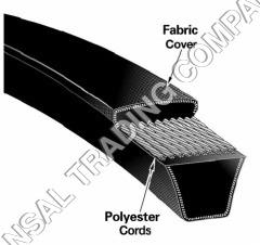 Narrow v belts