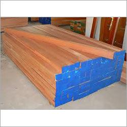 Meranti Wood Planks