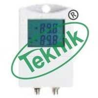 Water Temperature Recorder