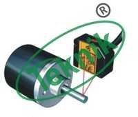 Shaft Sensor