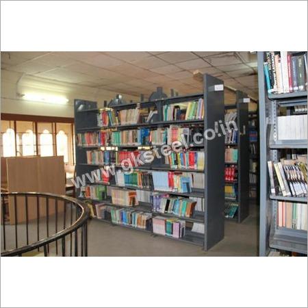 Library Racks