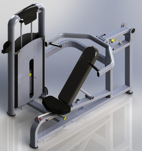 Gym Multi Chest Press