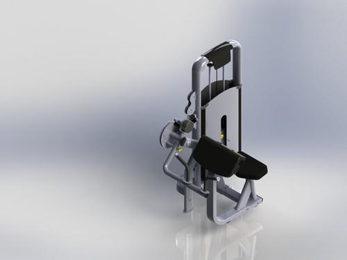 Bicep Tricep Equipment