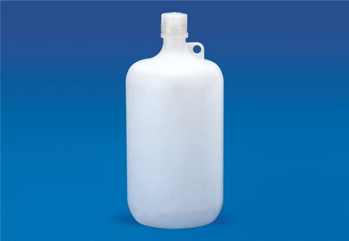 Narrow Mouth Plastic Bottles