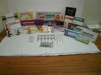Frusemide Tablets BP 40mg