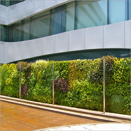 Hyderabad Greenwall Projects