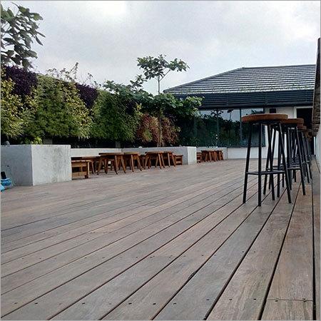 Terrace Vertical Gardening