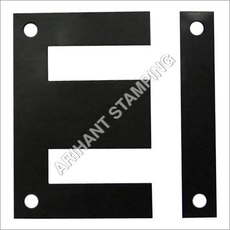 EI Transformer Laminations Stamping