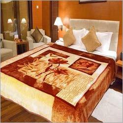 Posh Blankets