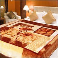 Posh Blanket