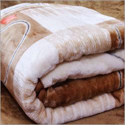 Ritzy Blanket