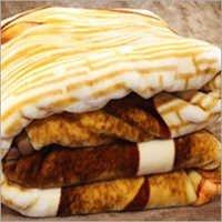 Ritzy Fleece Blanket