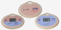 Portable Thermohygrometer