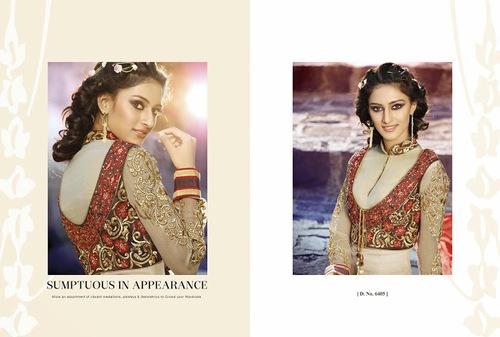 Designer Anarkali Salwar