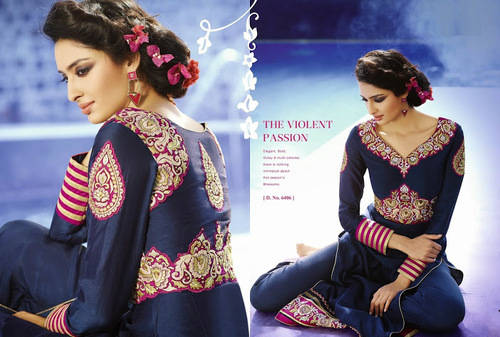 Designer Salwar Kameez Collection