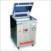 Vacuum Wrapping Machine