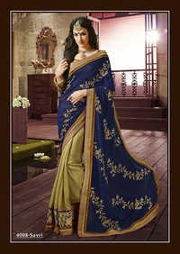 Online Shopping Designer Saree