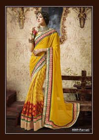 Designer Ladies Wear Saree
