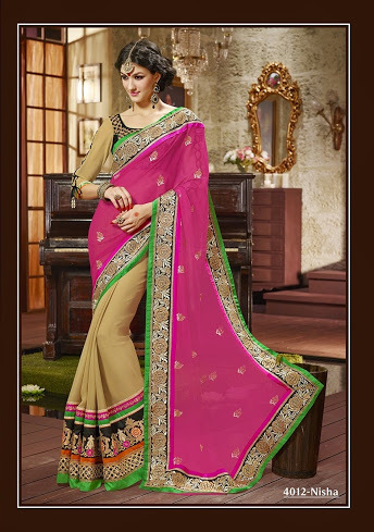 Exclusive Saree Online