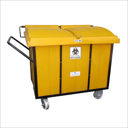 Garbage Trolley