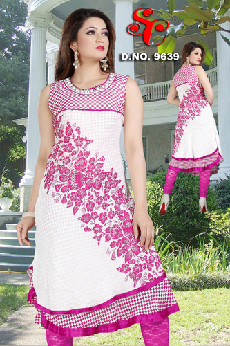 Ready To Wear Kurtis