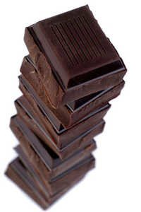 Dark Chocolate Slabs