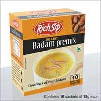 Badam Premix