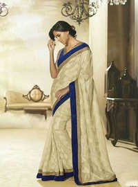 Endlessly Fascinated Designer Saree