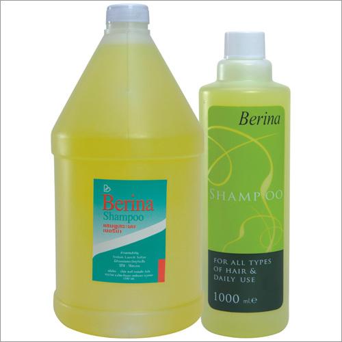 Berina Shampoo