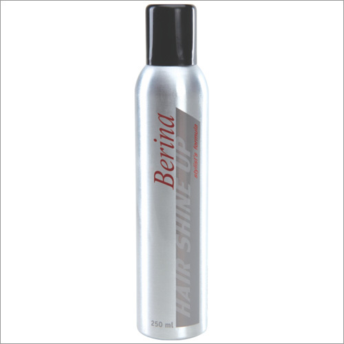 Berina Shine Up Spray