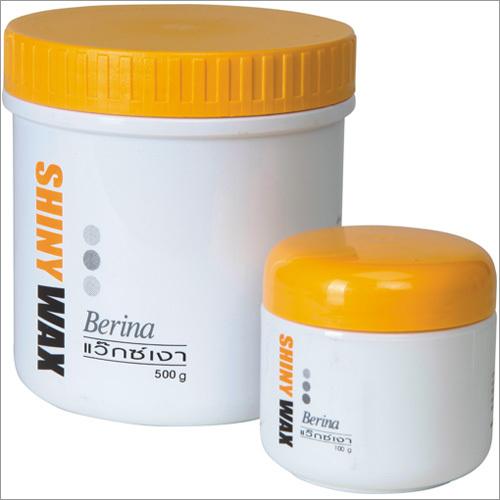 Berina Shiny Wax