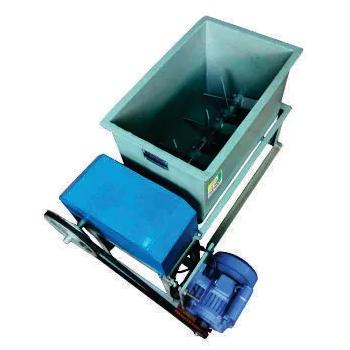 Agarbatti Masala Mixer Machine