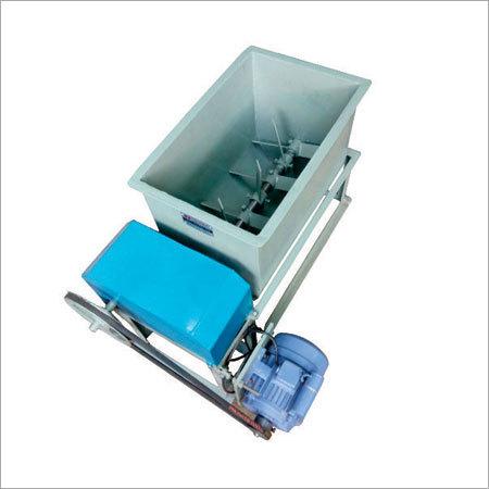 Agarbatti Masala Mixing Machine