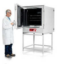HT - High Temperature Industrial Ovens