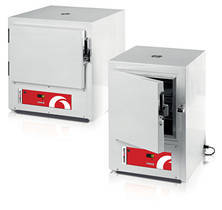 NAC CR - Clean Room Ovens to 250°C