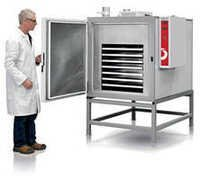 NACCD - Drying Ovens
